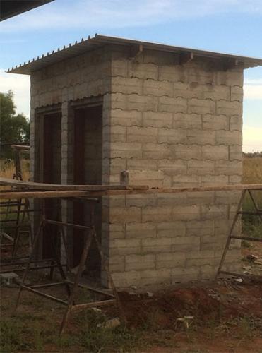 Bloemfontein Toilets