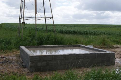 Durbanville Pond