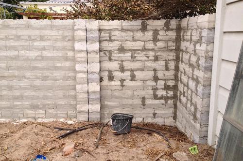 Milnerton Boundary Wall (4)