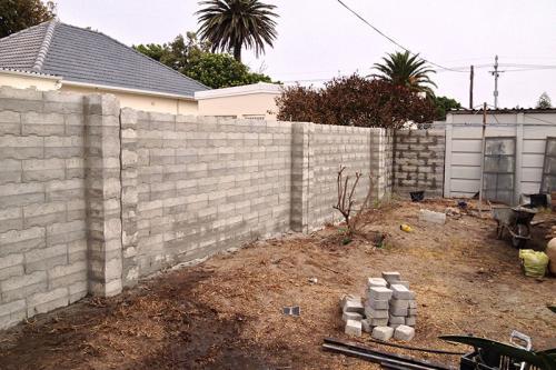 Milnerton Boundary Wall (5)