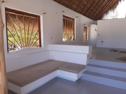 Mozambique House