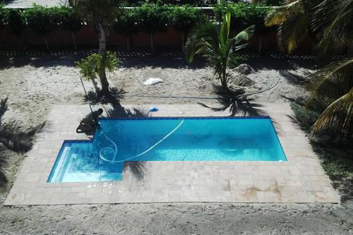 Mozambique Pool