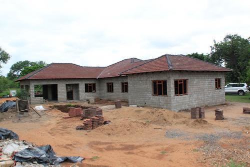 Phalaborwa House