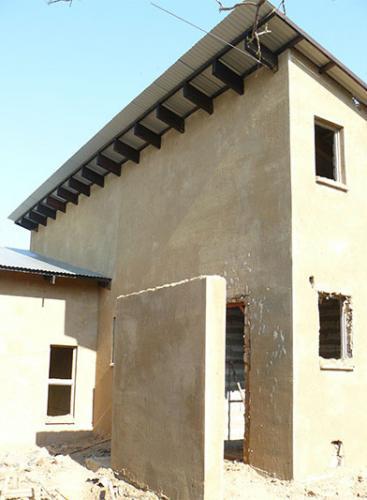 Pretoria House
