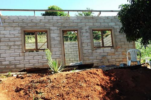 Transkei Self Built