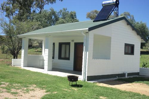 Vaalwater Cottages